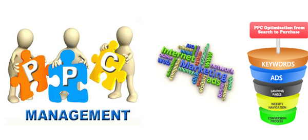 Pay Per Click Management Campaign