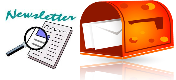 Professional Newsletter Design