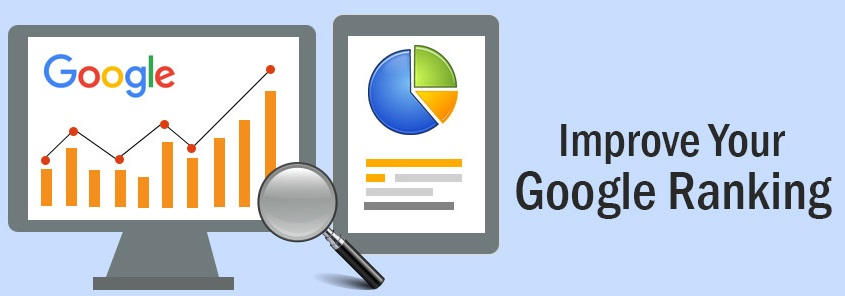 Best Way to Improve Your Google Ranking