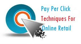pay per click technique for retail
