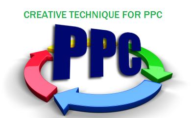 Creative Technique for PPC
