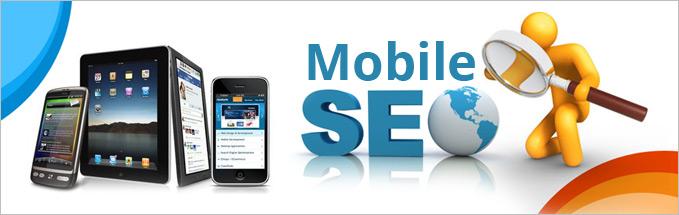 Four important factors for mobile SEO success