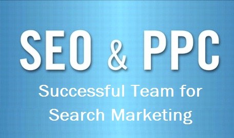 PPC and SEO Successful Team for Search Marketing