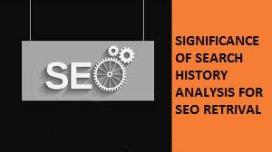SEO Analysis Services