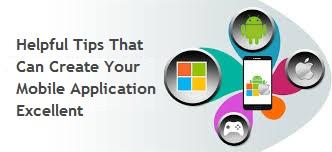 Tips For Mobile Application