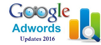 Google Adwords Updates
