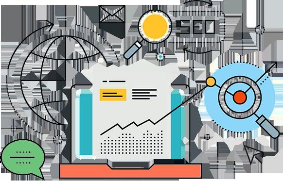 Digital Marketing Dynamic Team